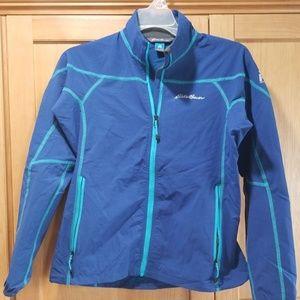 Women's light Eddie Bauer jacket